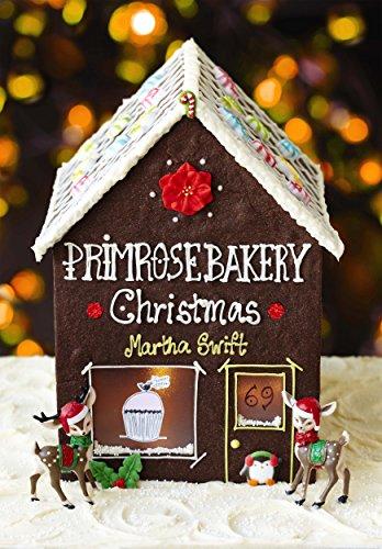 9780224098953: Primrose Bakery Christmas