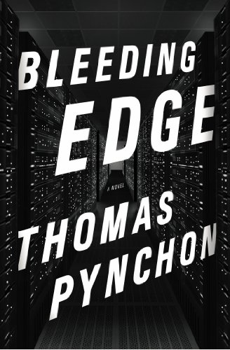 9780224099028: Bleeding Edge