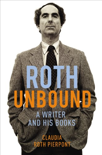 9780224099042: Roth Unbound: A Writer and His Books