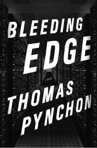 9780224099103: Bleeding Edge