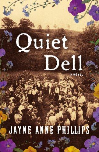 9780224099356: Quiet Dell