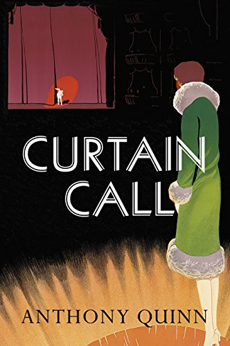 9780224099592: Curtain Call
