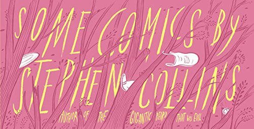 9780224099691: Some Comics by Stephen Collins