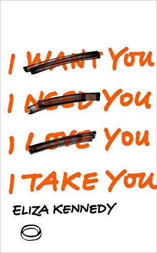 9780224099721: I Take You