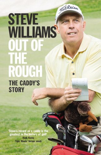 9780224100571: Out of the Rough: The Caddy's Story