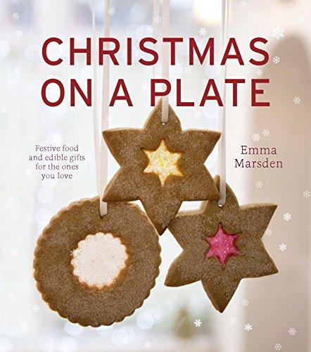 9780224101011: Christmas on a Plate