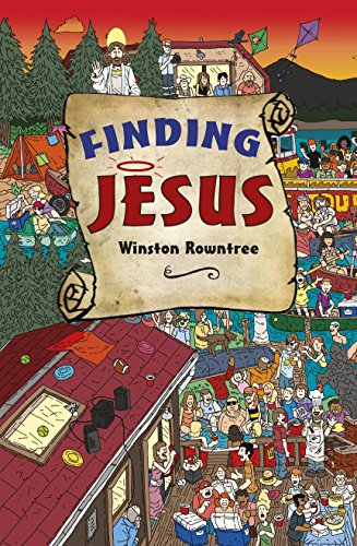 9780224101110: Finding Jesus