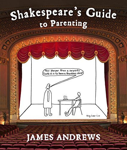 9780224101158: Shakespeare's Guide to Parenting