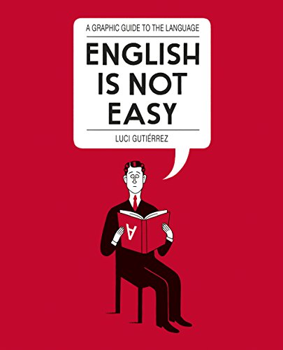 9780224101370: English is Not Easy: A Guide to the Language