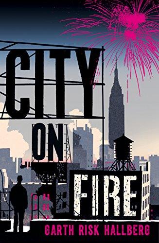 9780224101707: City on Fire