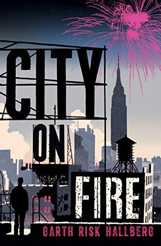 9780224101714: City On Fire