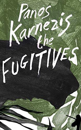 The Fugitives: Jonathan Cape Ltd
