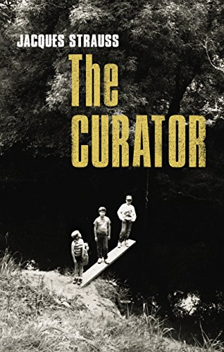 9780224101752: The Curator