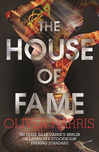 9780224101875: The House of Fame
