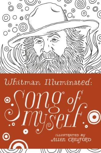 9780224101943: Whitman Illuminated