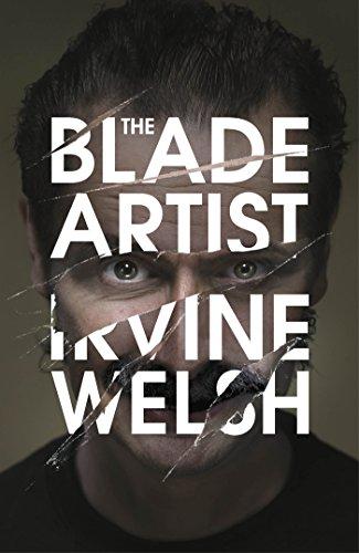 9780224102155: The Blade Artist