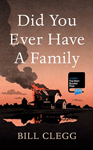 9780224102360: Did You Ever Have a Family