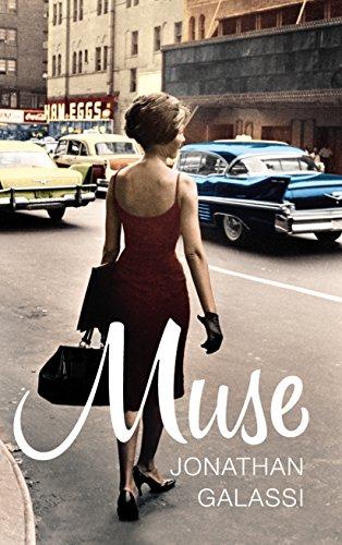 9780224102414: Muse