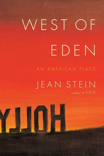9780224102476: West Of Eden