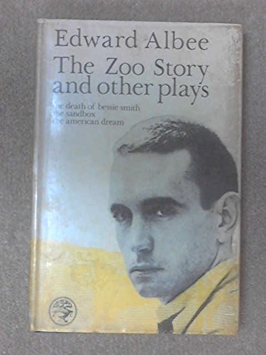 9780224600057: The Zoo Story