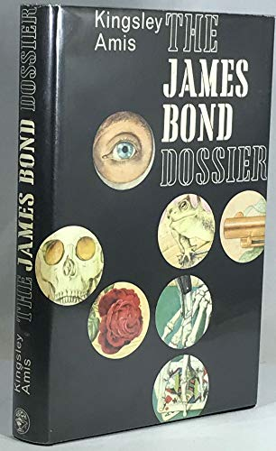 The James Bond Dossier (9780224600323) by [Fleming, Ian] Amis, Kingsley