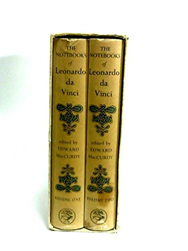 9780224601399: No Royalty A/C Notebooks of Leonardo DA Vinci