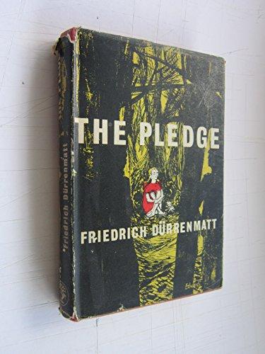 9780224601771: The Pledge