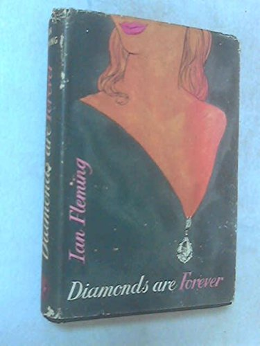 9780224602013: Diamonds are Forever