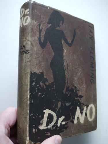 9780224602037: DR. NO.