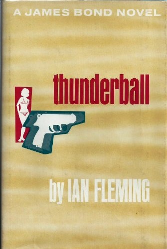 9780224602068: Thunderball