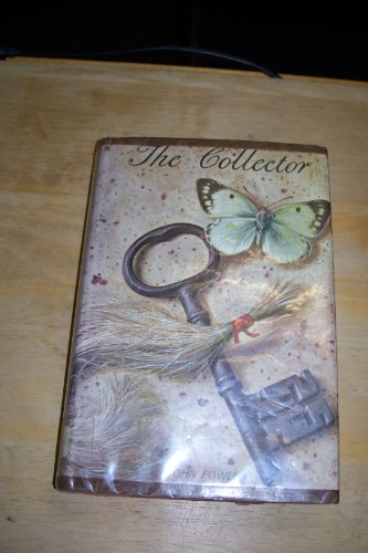9780224602174: The collector.