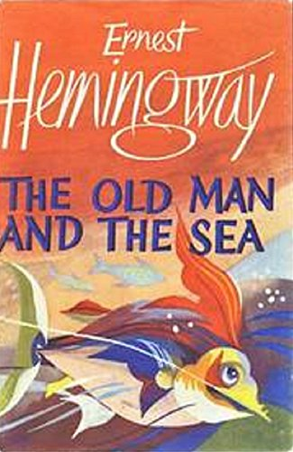 9780224602785: The Old Man and the Sea