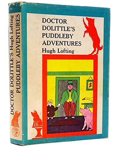 9780224604482: Doctor Dolittle's Puddleby Adventures