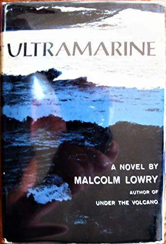 9780224604529: Ultramarine