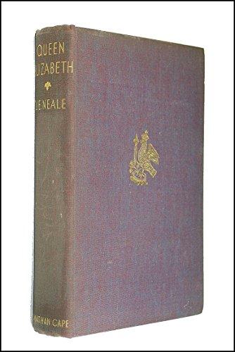 9780224605120: QUEEN ELIZABETH I (BEDFORD HISTORY S.)