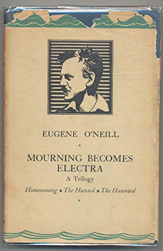 9780224605489: Mourning Becomes Electra