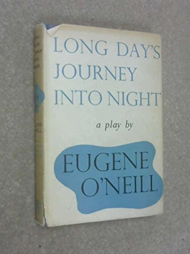 9780224605526: Long Day's Journey Into Night