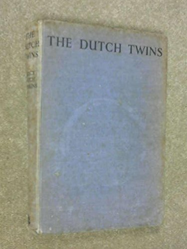 9780224605885: the dutch twins