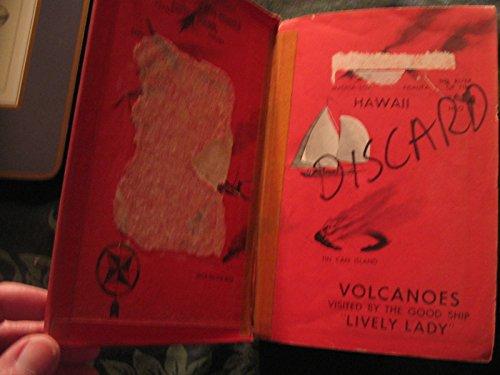 9780224606240: Volcano Adventure