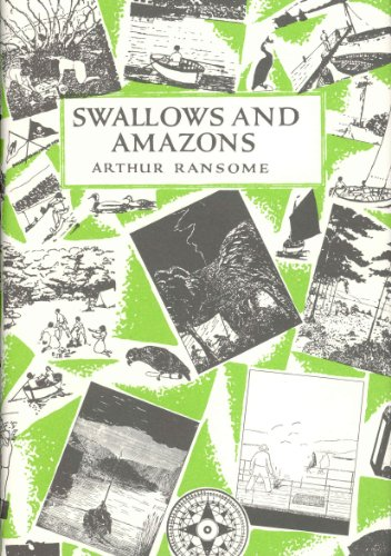 9780224606318: Swallows and Amazons