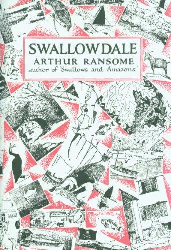 Swallowdale: Ransome, Arthur