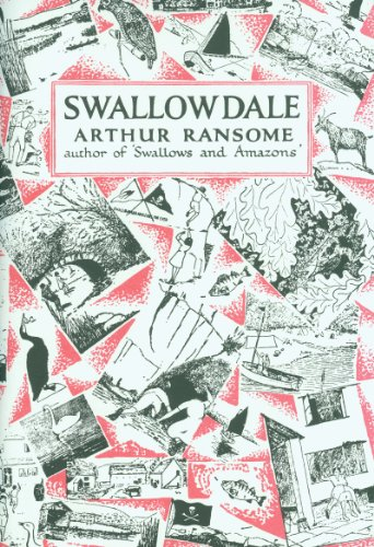 9780224606325: SWALLOWDALE