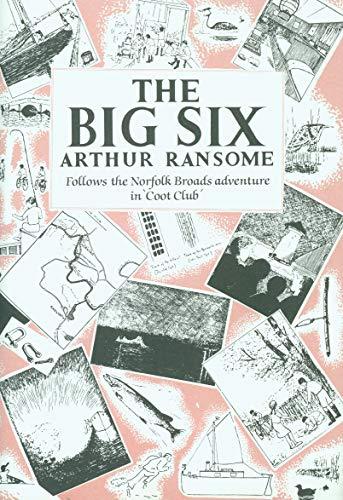 9780224606394: The Big Six