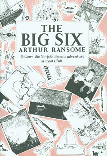 9780224606394: The Big Six