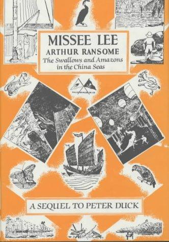 9780224606400: Missee Lee