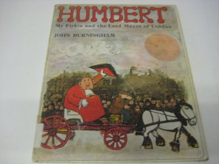 9780224607261: Humbert