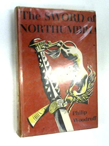 9780224608046: Sword of Northumbria