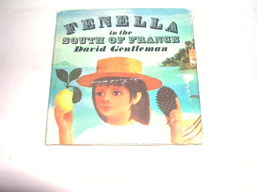 9780224608145: Fenella in the South of France