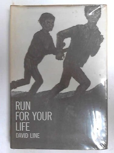 9780224610575: Run for Your Life