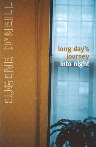 9780224610735: Long Day's Journey into Night (Jonathan Cape Paperback, 46)